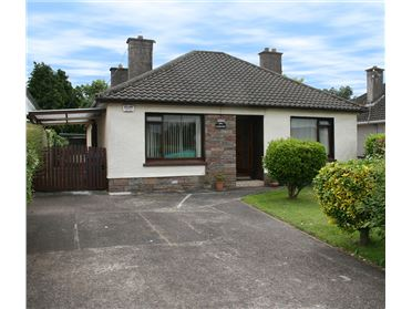 Photo of 'Glendaniel', Rossa Avenue, Bishopstown, Cork