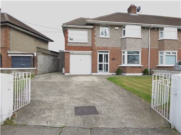 Main image of 42, St. Mary's Drive , Walkinstown, Dublin 12