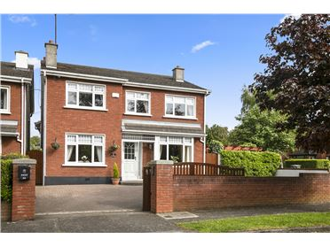 Photo of 51 Laurleen, Stillorgan, County Dublin