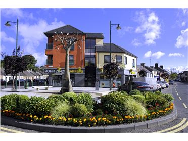 Photo of Bective Square, Kells, Meath