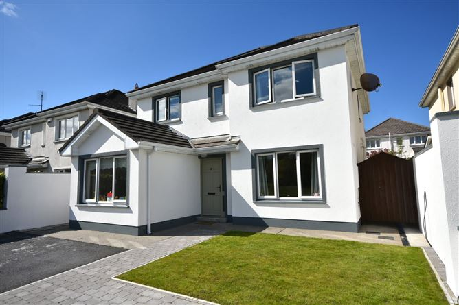 Main image for 3 Moyvale Park,Ballina,Co Mayo,F26 D2EY