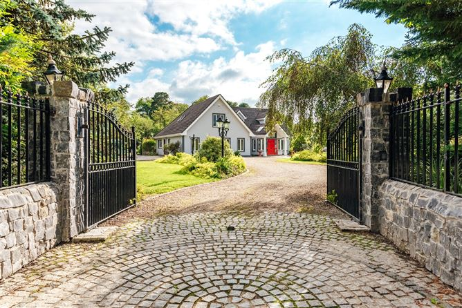 Main image for Havenhill,Kerdiffstown,Naas,Co Kildare,W91 X0XC