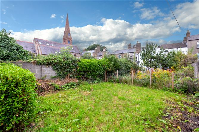 Main image for 43 Avenue Road, Portobello, Dublin 8