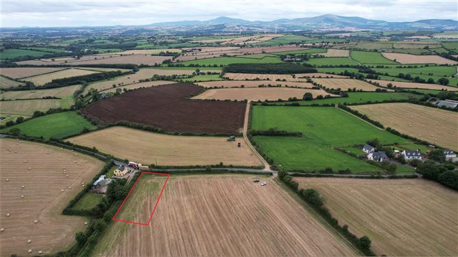 Main image for Site At Ballybeg,Ferns,Co. Wexford