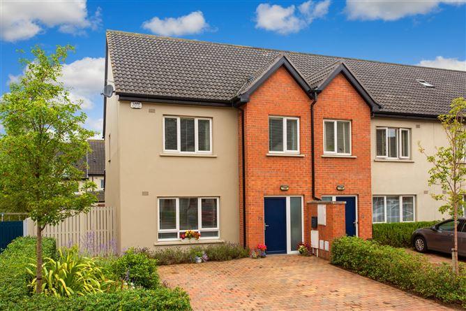 Main image for 73 Brandon Square,Waterville,Blanchardstown,Dublin 15,D15 P923