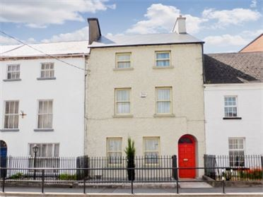 Photo of Upper Patrick Street (ref W32158), Kilkenny City, Co. Kilkenny