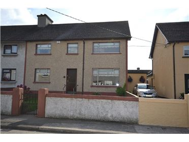 53 Bellefield, Enniscorthy, Co Wexford