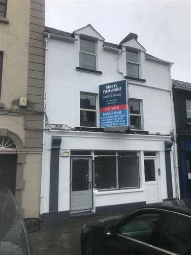 Main image for 15 Dominick Street, Mullingar, Westmeath