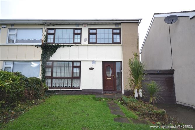 158 The Coppice, Palmerstown,   Dublin 20
