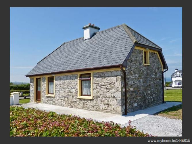 Main image for Scattery View Cottage,Scattery View Cottage, Glencullare, Tarbert, County Kerry, Ireland