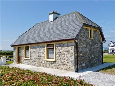 Main image of Scattery View Cottage,Scattery View Cottage, Glencullare, Tarbert, County Kerry, Ireland