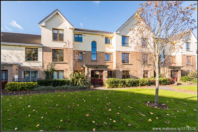 Apt 31 The View, Larchill, Santry, Dublin 9