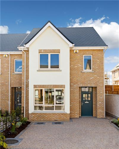Main image for Four Bed Homes,Westmill,Millers Glen,Swords,Co Dublin