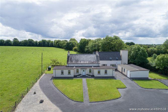 Hillcrest, Aughnaderry, Strokestown, Roscommon