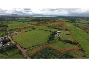 Photo of Residence On 36 Acres Approx., Munninane, Grange, Co. Sligo