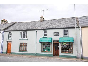 Photo of Cooke's Footwear, Main Street, Urlingford, Co. Kilkenny, E41 YW74