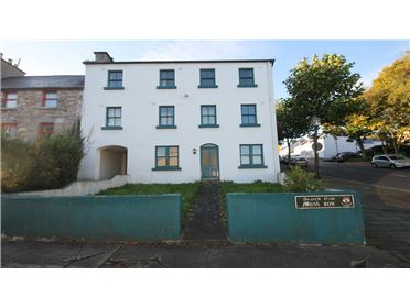 Main image of Apartment 1a, John's Row, Westport, Westport, Mayo