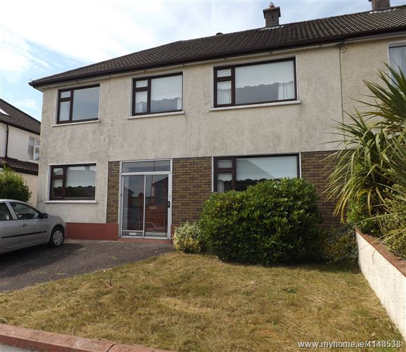 41 Halldene Drive , Bishopstown, Cork