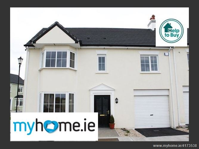 Holly, Derryounce, Edenderry Road, Portarlington, Co. Laois