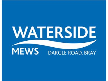 Main image of Waterside Mews Development, Dargle Road, Bray, Wicklow