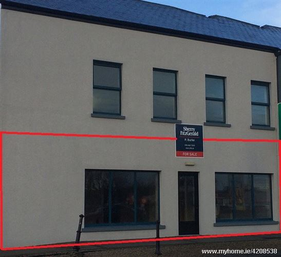 Unit 5, Ballypheason House, Athlone Road, Roscommon Town, Co. Roscommon