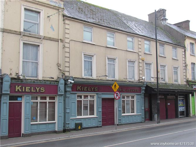 Kiely's Bar & Lounge, 22-24 Main Street, Tipperary, Co. Tipperary, E34 K123