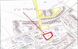 Commercial Site, Tullow Industrial Estate, Templeowen, Tullow, Carlow