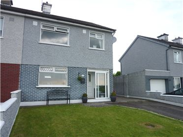 Photo of Fr. Cullen Terrace, Rathvilly, Carlow