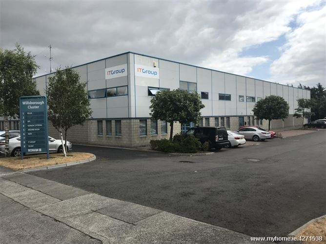 Unit 8 Willsborough Enterprise Centre, Clonshaugh Business & Technology Park, Clonshaugh, Dublin 17