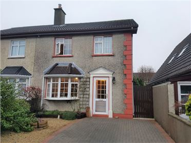137 Castlelawn Heights, Headford Road,   Galway City
