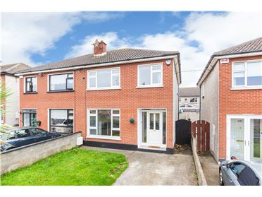 Photo of 79 Forrest Fields Road, Rivervalley, Swords, Co Dublin