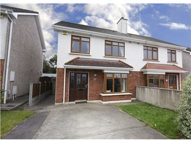 Photo of 26 The Walk, Herons Wood, Carrigaline, Cork