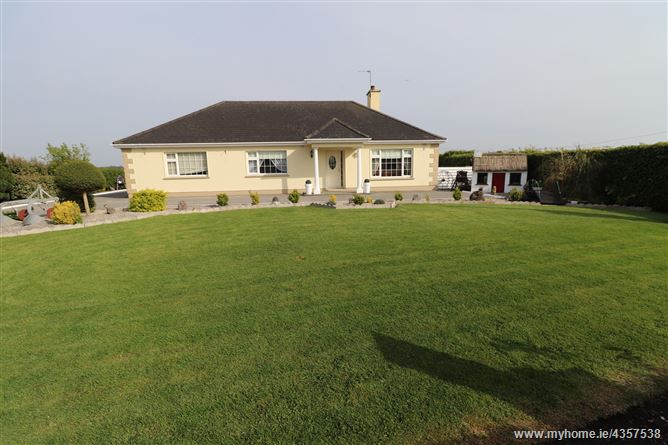 Main image for Cappaletria, Oldtown, Athlone West, Roscommon