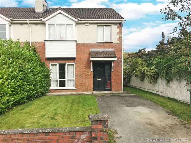 Image for 16 Kerdiff Close, Naas, Kildare