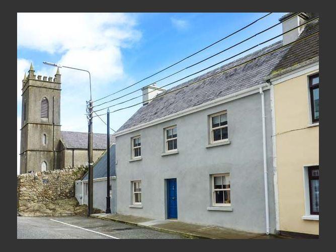 Main image for Old Leonard House, FOXFORD, COUNTY MAYO, Rep. of Ireland