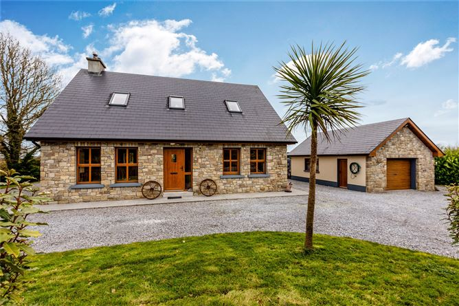Main image for Rockhill, Woodford, Co. Galway, H62 H314