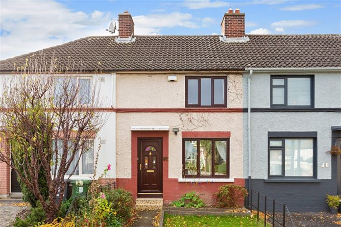 Main image for 46 Rafters Road , Drimnagh,   Dublin 12
