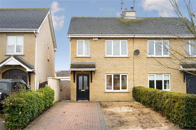 183 Whitefields, Portarlington, Laois