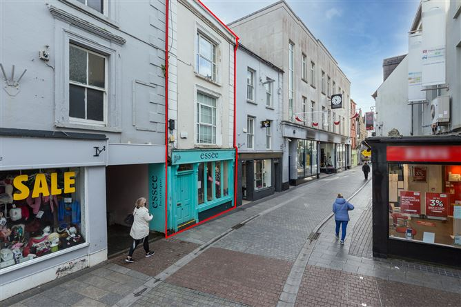 Main image for 72 North Main Street, Wexford Town, Wexford