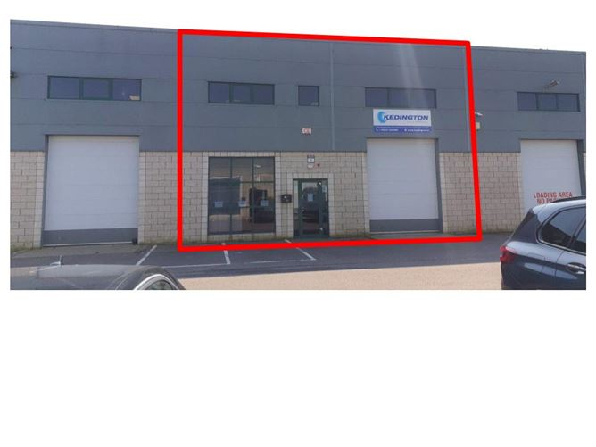 Main image for Unit 9 Airways Technology Park, Farmers Cross, City Centre Sth, Cork City