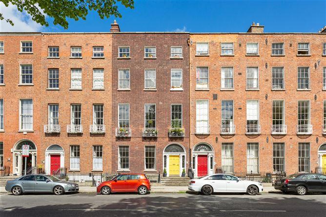 Main image for 5 Mountjoy Square, Mountjoy Square, Dublin 1, D01W5X6