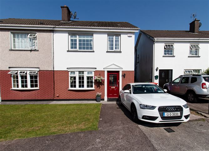 Main image for 21 Leesdale Drive, Ballincollig, Cork