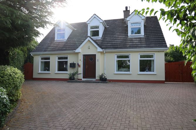 Main image for 31 Rose Lawn, Innishannon, Cork