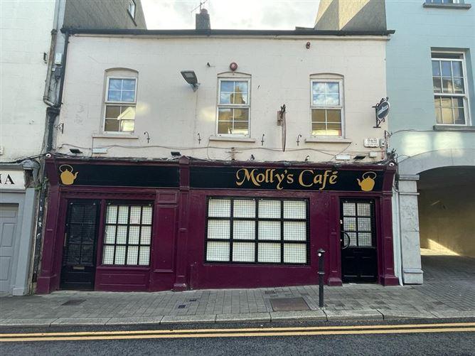 Main image for MOLLY'S CAFE, 85 John Street, Kilkenny, Kilkenny