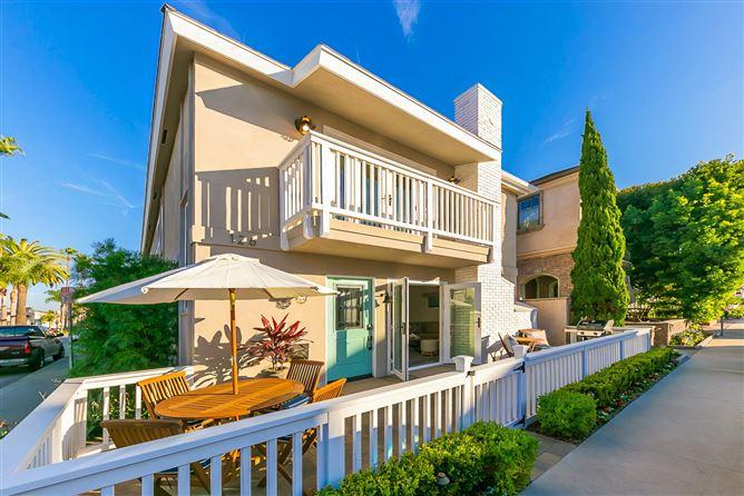 Main image for Marine Ave,Newport Beach,California,USA