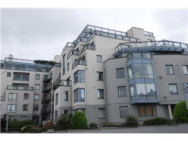 Main image of Apt 6 The Anchorage, Dun Laoghaire,   County Dublin