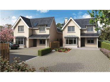 Main image of Ard Rí & Ard Mor, 31 Granville Park, Blackrock, County Dublin