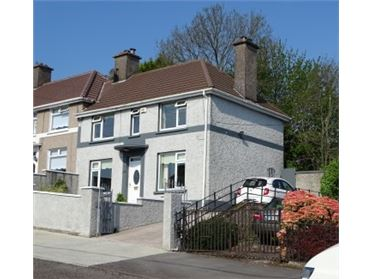 Photo of 169 Farranferris Avenue, Farranree, Cork