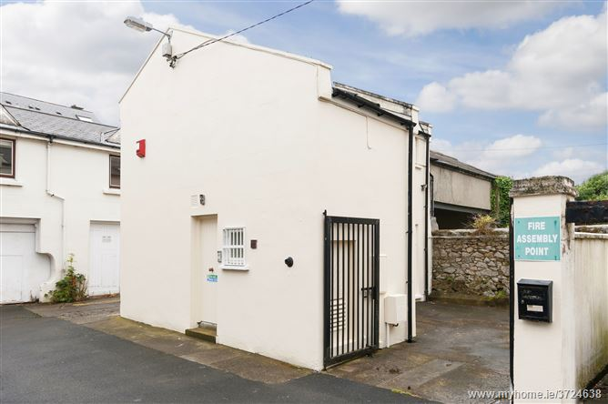 The Mews, 15 Adelaide Street, Dun Laoghaire,   County Dublin