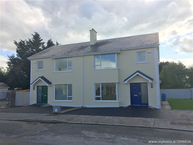Photo of Ballyhaunis Road, Ballindine, Mayo